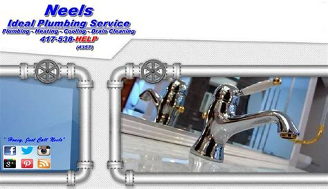 Ideal Heating And Plumbing by Neels Ideal Plumbing Service