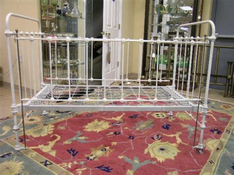Cast Iron Baby Crib 301 Moved Permanently