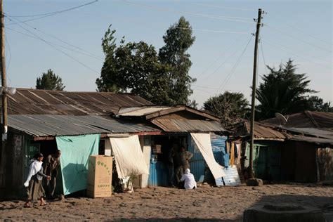 Housing Solutions by Exploring Housing Solutions For Addis Ababa