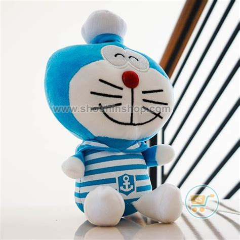 Boneka Cantik Lucu Imut Rekam Doraemon Spongebob Stitch Kado jual aneka boneka lucu