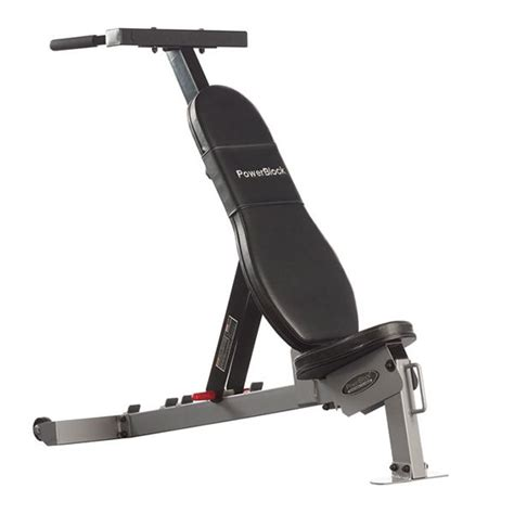 powerblock sports bench powerblock sport bench dipping station