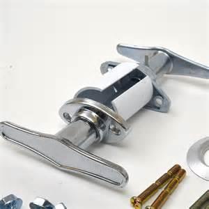 Garage Door Handle Lock Buy Garage Door T Handle Keyed Lock Kit Preferred Doors