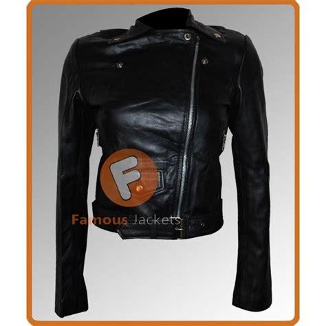 Domico Jacket Blajer keira knightley domino harvey black jacket