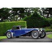 British Cars Design Luxury Rare Style Vintage