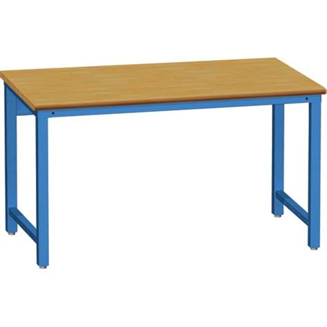 lista benches lista 723636bn bench with butcher block top 72 quot l x 36 quot d