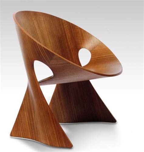 Dining Room Arm Chairs by Mobius Wood Chair Design Unique And Contemporary Best
