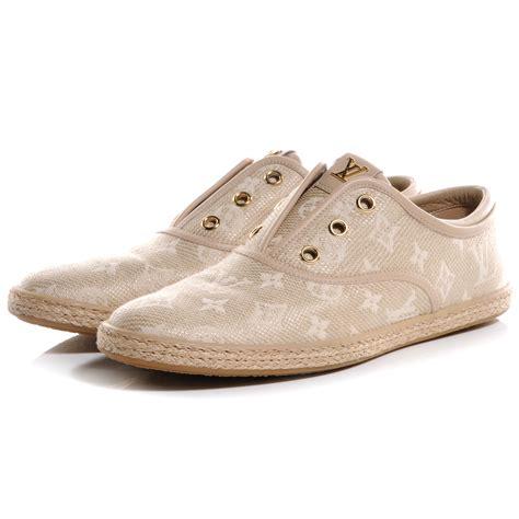louis vuitton popincourt sneaker womens tennis shoes 40 62628