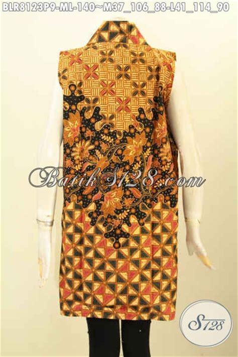 Outer Bagus outer batik printing bahan adem motif bagus proses