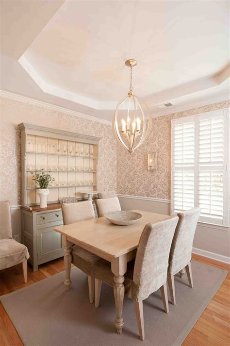 covered dining room chairs slip covered dining chairs dining room traditional with