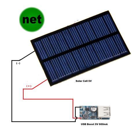 Power Bank Solar Cell Murah merakit charger dan powerbank tenaga surya solar cell hotspot murah