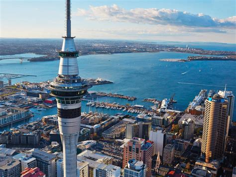 auckland s top 5 must see views ezi car rental new zealand