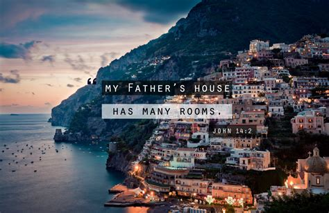 all of grace in my father s house are many rooms if it