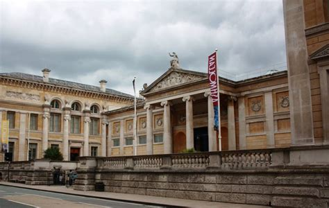 the of the oxford world s classics the ashmolean museum in oxford oxfordshire you can t