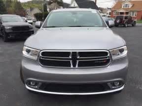 Rentschler Chrysler 2017 Dodge Durango Sxt Plus Awd Allentown Pa Easton