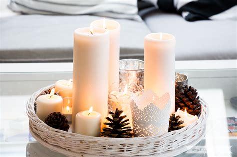 Designer Weihnachtsdeko by Minimalistische Skandinavische Weihnachtsdeko