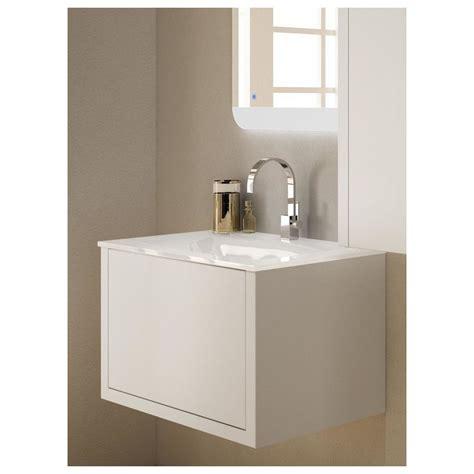 mobile bagno 100 cm baden haus mobile da bagno sospeso 100 cm roxanne bianco