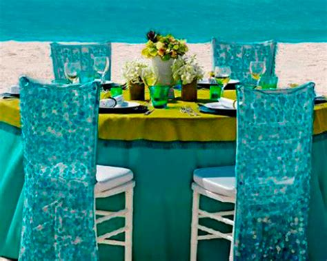 blue and green decor fresh and modish blue green wedding colors everafterguide