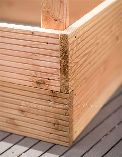 Holz Hochbeet Selber Bauen 2092 by Hochbeet Selber Bauen Hausbau Garten Do It Yourself