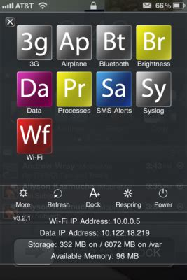 iphone themes how to change how to download and change themes for sbsettings