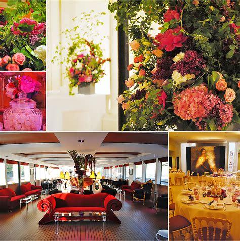 Decoration Florale Evenementiel by Fleuriste 233 V 233 Nementiel