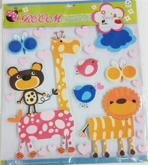 decorar paredes goma eva pared infantil decoracion infantiles decoradas con