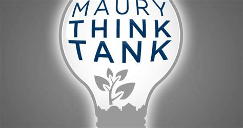 Mba National Association Think Tank by Maury Think Tank In The News Maury Elementary