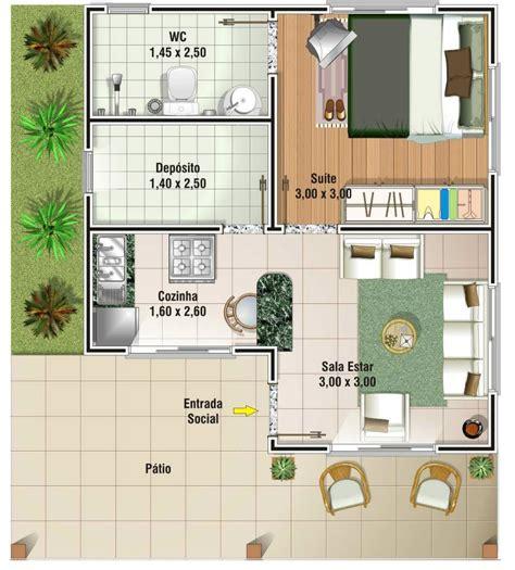 imagenes de planos de casas planos de caba 241 as de co peque 241 as