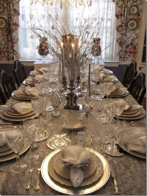 new year dinner decorations 22 best images about house tablescapes on
