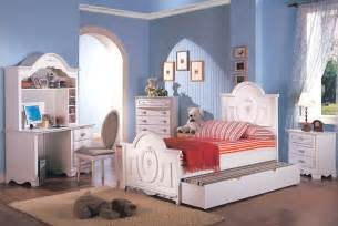 girl bedroom sets photo