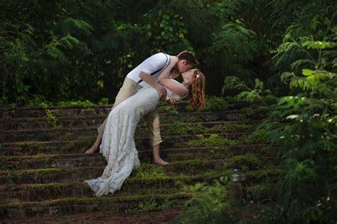 Budget Wedding Kauai by Kauai Wedding Videographer Cinematic Videography
