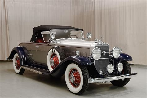 1931 cadillac roadster for sale used 1931 cadillac 355a 1931 cadillac 355a roadster for