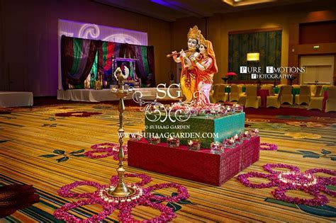 1000  images about Gujarati weddings   Garba Decor on