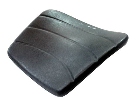 china polyurethane back cushion for office chair high