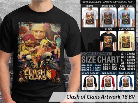 kaos android clash of clans kaos clash of clans family kaos clash of clans anak anak
