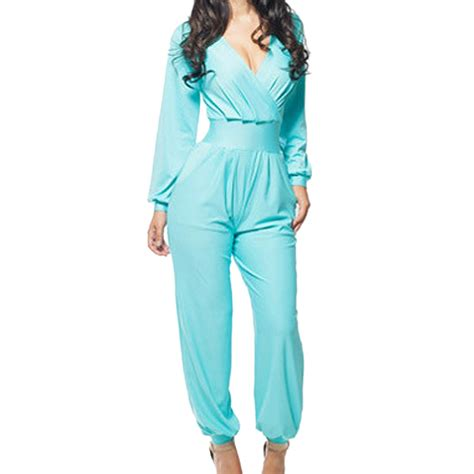 Carolline Longsleeve Maxi Denim Diskon sleeve jumpsuit car interior design