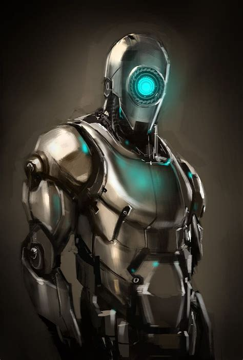 7 Awesome Robot Personalities by 25 Best Ideas About Humanoid Robot On Robot