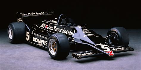 f1 cars by year photos the evolution of formula one race cars wired