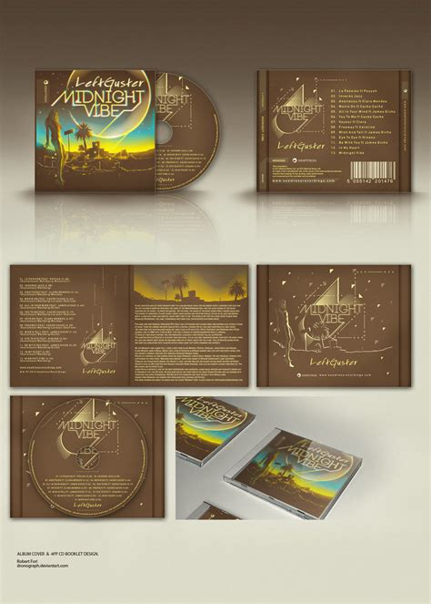 cd ständer design album cover cd booklet by dronograph on deviantart
