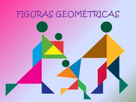 formas geometricas con imagenes figuras geom 233 tricas