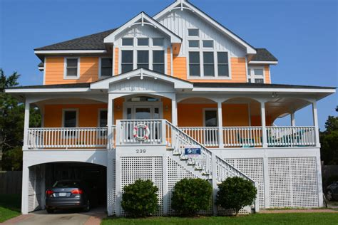 Ocracoke Vacation Rentals Outerbanks Com Cheap Outer Banks House Rentals