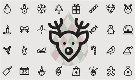 christmas themed graphic resources and christmas card freebies