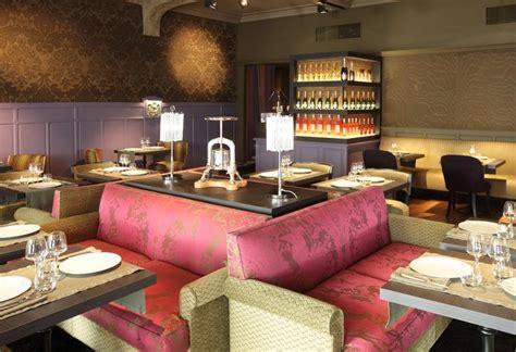 le capu un restaurant du guide michelin 54000 nancy