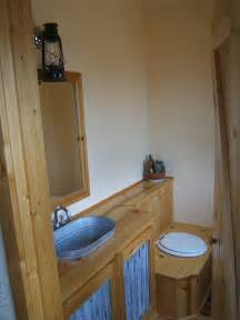 Outhouse Bathroom Ideas Outhouse Bathroom On Pinterest Outhouse Bathroom Decor