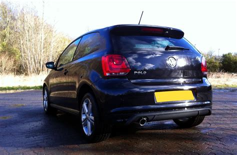 vw polo    mile review engagesportmode