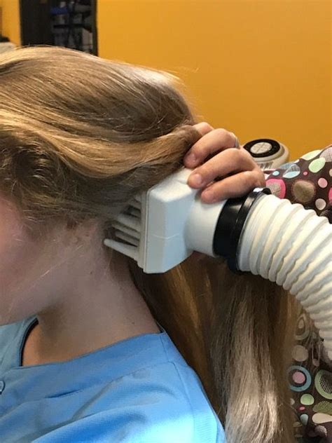 Hair Dryer Enough To Kill Lice to the dealing with lice grocery shrink
