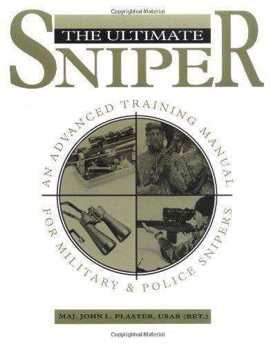 libro el ultimate sniper en libro 100 sniper exercises di eduardo abril de fontcuberta