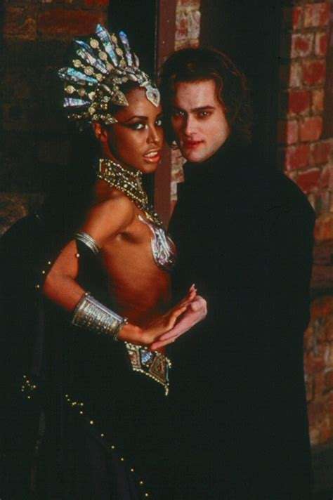 lestat and akasha queen of the damned youtube queen of the damned photos