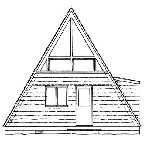 frame home plan  bedrms  baths  sq ft