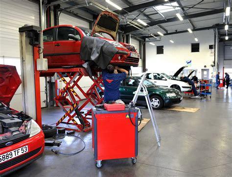 Motor Repair Garages by Ad Garage Ad Europe