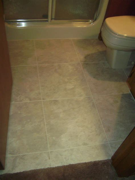 installing floor tiles in bathroom 34 cool ideas and pictures of bathroom tile vinyl stickers